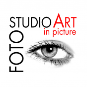 Logo von Fotostudio Art in Picture, Fotografie & Video Mainz, Wiesbaden