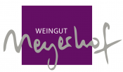 Logo Weinparadies Meyerhof, Locations Mainz, Wiesbaden