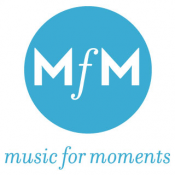 Logo von Music-for-Moments, Musik · DJ's · Bands Mainz, Wiesbaden
